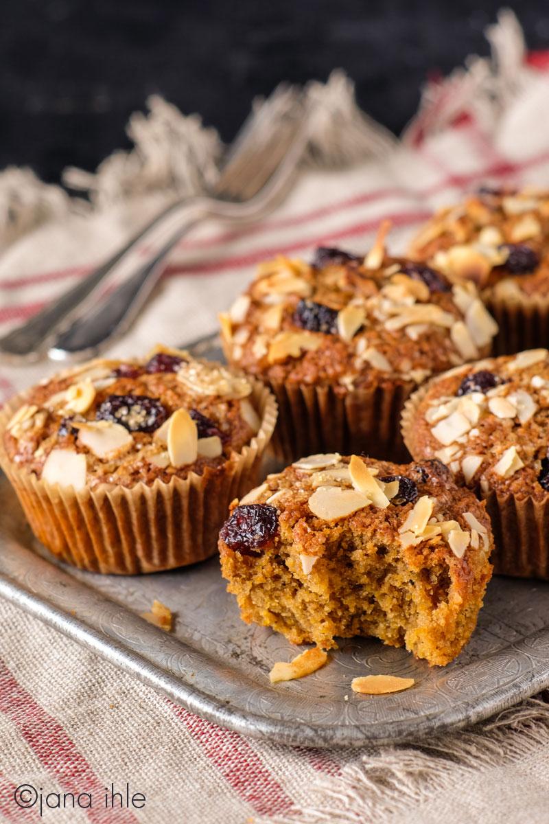 Butternut-Muffins