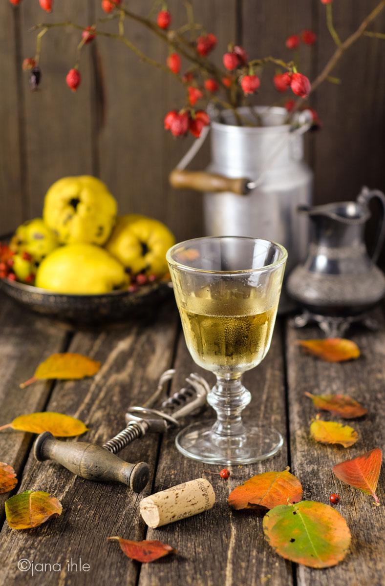 Herbstwein